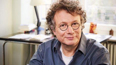 Portrait des Autors Ingo Schulze