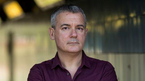 Portrait des Autors Ilija Trojanow