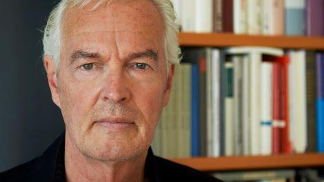 Portrait des Autors Bodo Kirchhoff