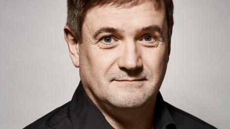 Portrait des Autors Markus Orths