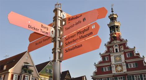 Len Esslingen stadt esslingen am neckar tourist information