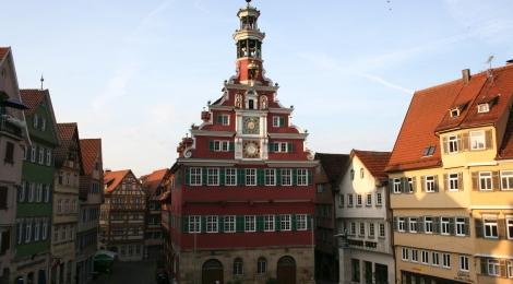 Len Esslingen stadt esslingen am neckar portrait of the city